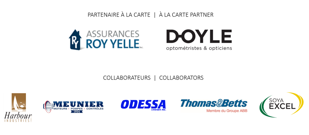 A la carte a collaborateurs